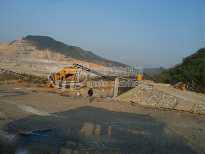 gravel and sand making production line Sand and gravel production line is equivalent to the combination of gravel production line and sand production line it can produce aggregate and artificial sand at.